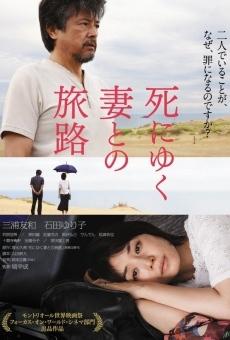 Ver película Viajar con la esposa moribunda