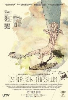 Ship of Theseus online