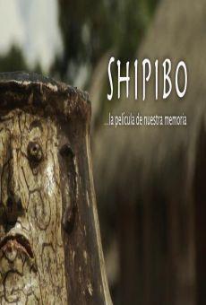 Shipibo... la película de nuestra memoria on-line gratuito