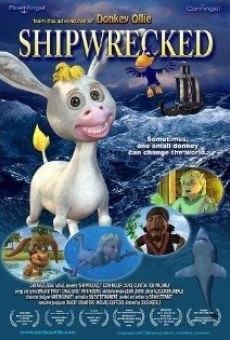 Shipwrecked Adventures of Donkey Ollie on-line gratuito