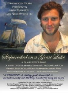 Ver película Shipwrecked on a Great Lake
