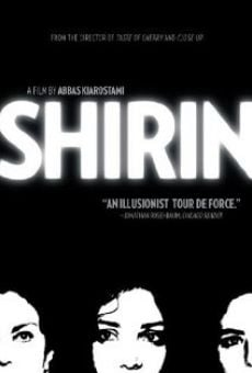 Shirin on-line gratuito