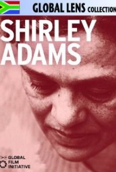 Shirley Adams on-line gratuito