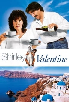 Ver película Shirley Valentine