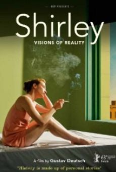 Watch Shirley: Visions of Reality online stream