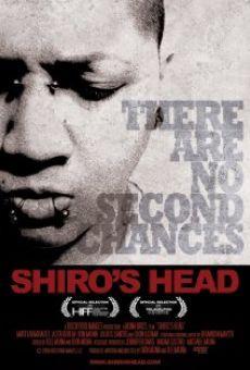 Ver película Shiro's Head
