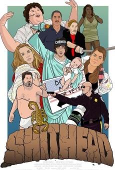 Ver película Shithead