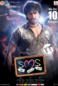 Ver película Shiva Manasulo Shruti