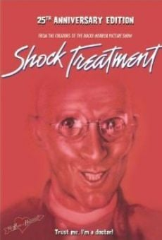 Shock Treatment - trattamento da sballo! online