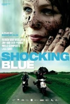 Película: Shocking Blue