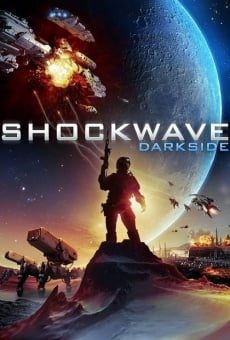 Película: Shockwave Darkside