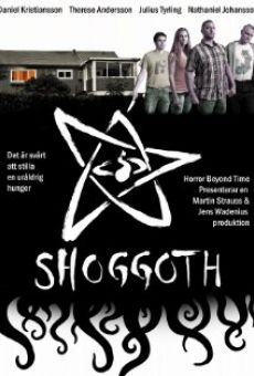 Shoggoth on-line gratuito
