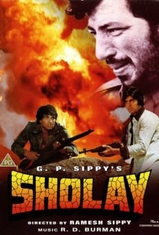 Sholay online