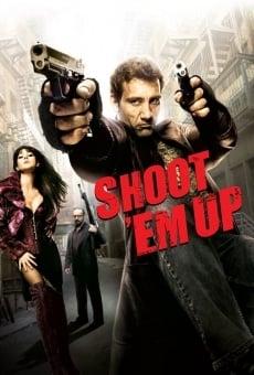 Ver película Shoot 'em up