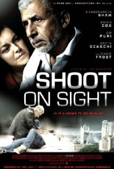 Shoot on Sight online kostenlos