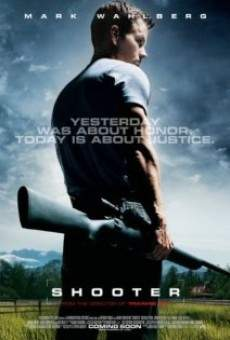 Ver película Shooter