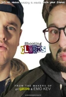 Ver película Shooting Clerks