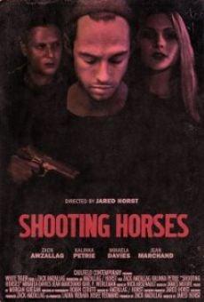 Shooting Horses en ligne gratuit