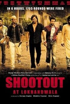 Shootout At Lokhandwala online streaming