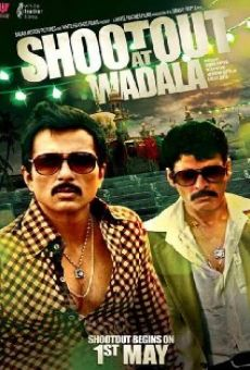 Shootout at Wadala online