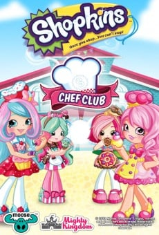 Shopkins: Chef Club Online Free