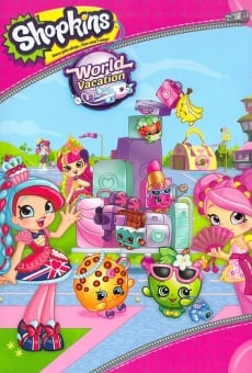 Shopkins World Vacation Online Free