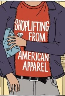 Shoplifting from American Apparel online