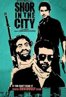 Ver película Shor in the City