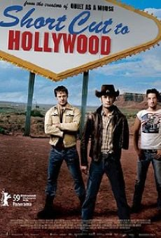 Short Cut to Hollywood online kostenlos