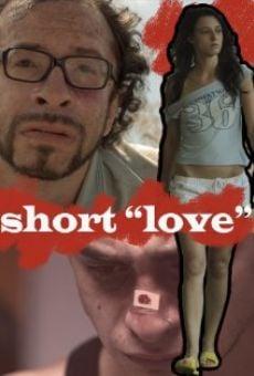 Ver película Short Love