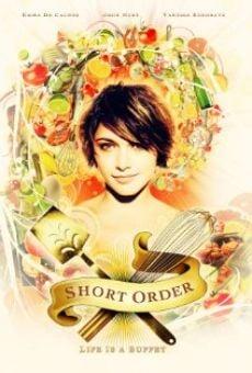 Short Order Online Free