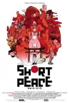 Short Peace online