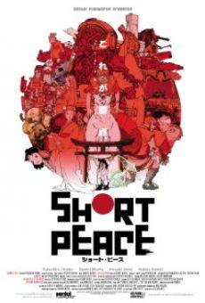 Short Peace on-line gratuito