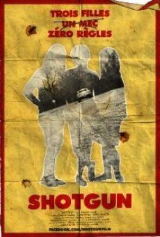 Ver película Shotgun