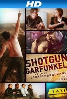 Shotgun Garfunkel on-line gratuito