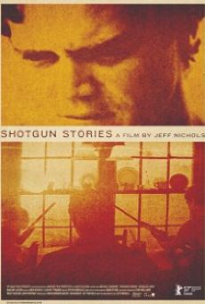 Shotgun Stories online free