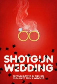 Ver película Shotgun Wedding
