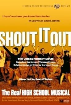 Shout It Out! on-line gratuito