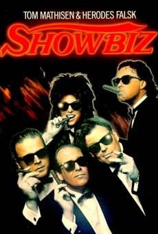 Ver película Showbiz: or how to become a celebrity in 1-2-3!