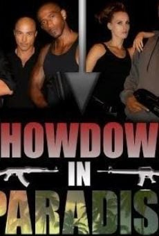 Showdown in Paradise on-line gratuito
