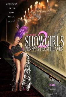 Película: Showgirls 2: Pennies From Heaven