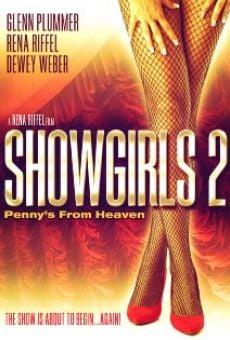 Ver película Showgirls 2: Penny's from Heaven