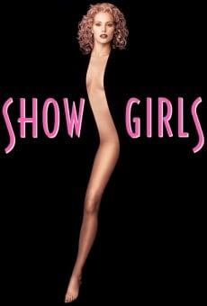 Showgirls on-line gratuito