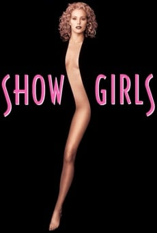 Ver película Showgirls