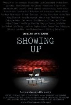 Película: Showing Up