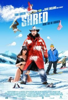 Shred on-line gratuito