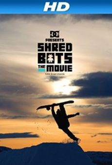 Película: Shred Bots the Movie