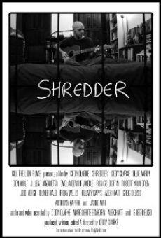 Watch Shredder online stream