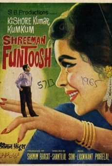 Shreeman Funtoosh on-line gratuito