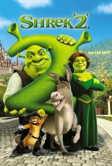 Shrek 2 on-line gratuito